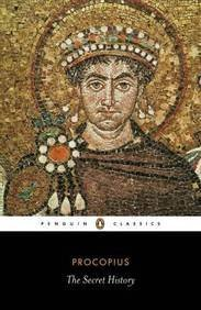 Procopius The Secret History