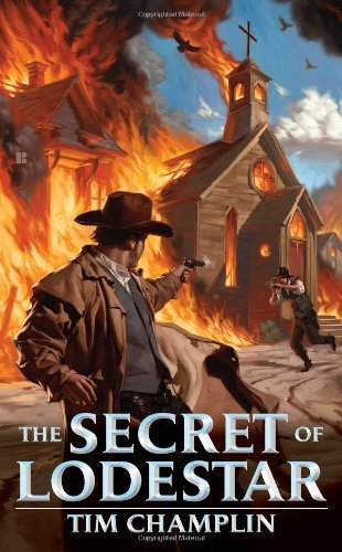 Tim Champlin The Secret Of Lodestar