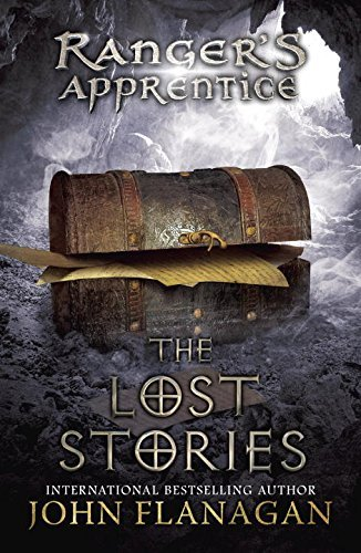 John Flanagan The Lost Stories Ranger's Apprentice Book 11