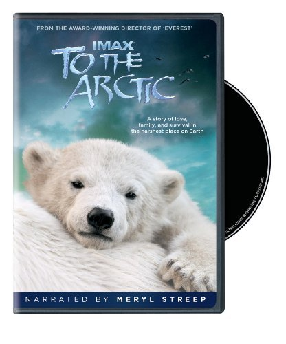 To The Arctic Imax G Incl. Uv