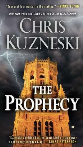 Chris Kuzneski The Prophecy