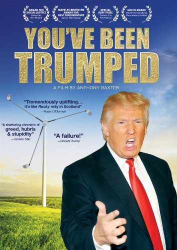 You've Been Trumped You've Been Trumped Nr