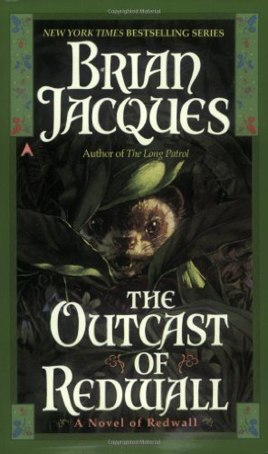 Brian Jacques Outcast Of Redwall