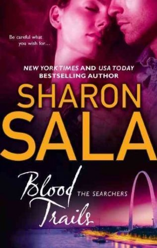 Sharon Sala Blood Trails