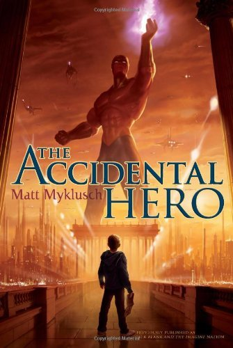 Matt Myklusch The Accidental Hero