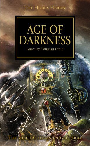 Christian Dunn The Age Of Darkness