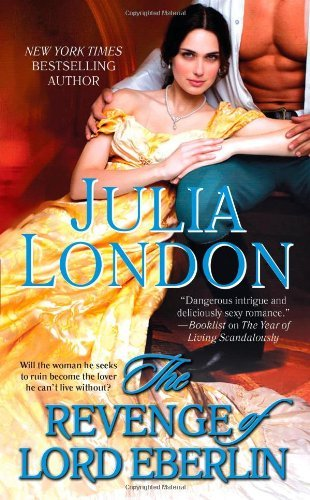 Julia London The Revenge Of Lord Eberlin