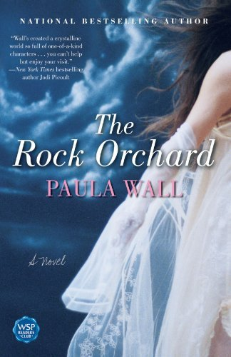 Paula Wall Rock Orchard The