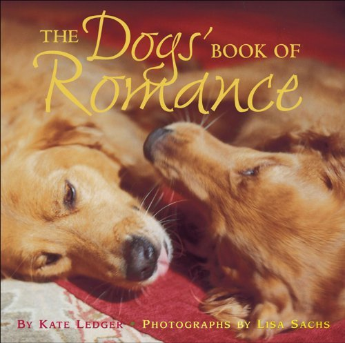 Kate Ledger The Dogs' Book Of Romance