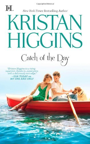 Kristan Higgins Catch Of The Day