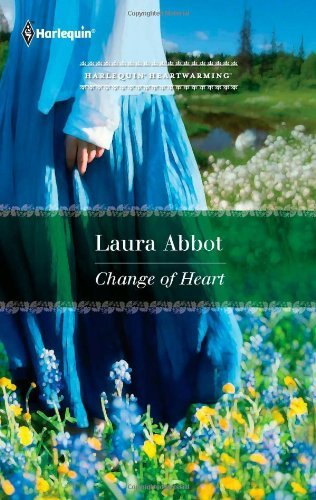 Laura Abbot Change Of Heart