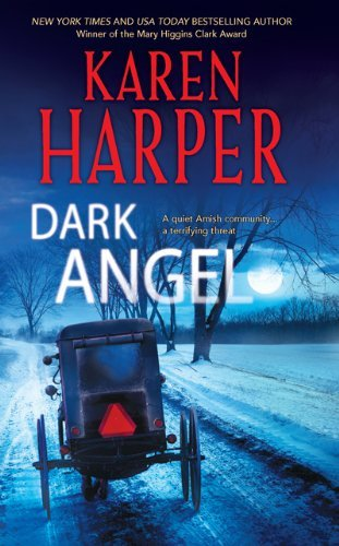 Karen Harper Dark Angel