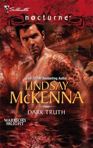 Lindsay Mckenna Dark Truth
