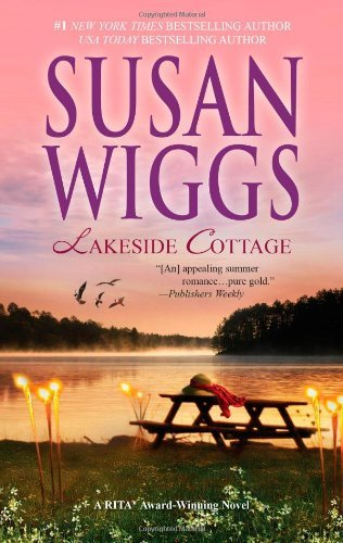 Susan Wiggs Lakeside Cottage