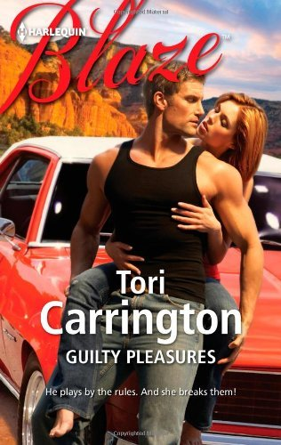 Tori Carrington Guilty Pleasures
