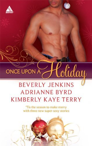 Beverly Jenkins Once Upon A Holiday Holiday Heat\candy Christmas\chocolate Truffles