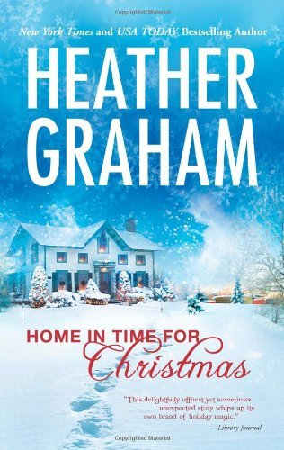 Heather Graham Home In Time For Christmas