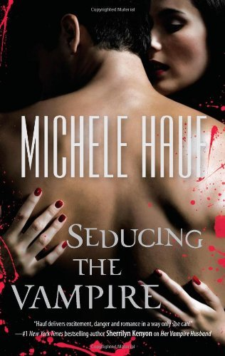 Michele Hauf Seducing The Vampire