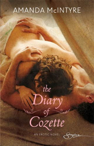 Amanda Mcintyre The Diary Of Cozette
