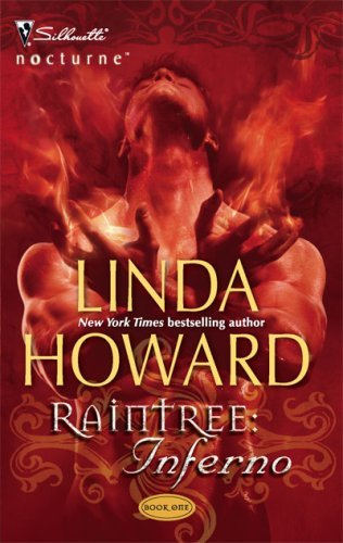 Linda Howard Raintree Inferno Silhouette Nocturne