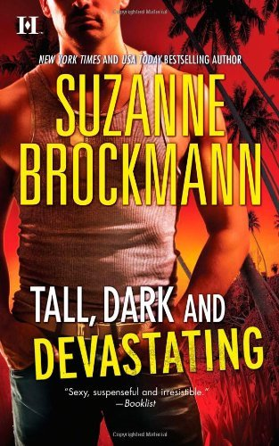 Suzanne Brockmann Tall Dark And Devastating Original