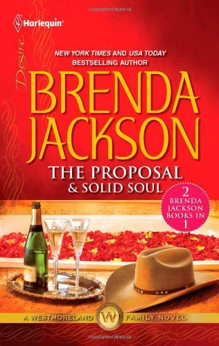 Brenda Jackson Proposal The The Proposal\solid Soul