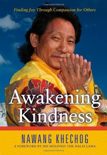 Nawang Khechog Awakening Kindness Finding Joy Through Compassion For Others