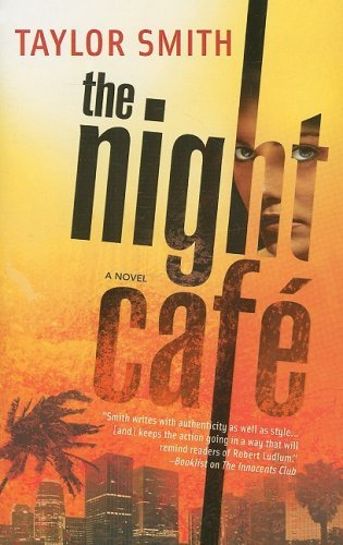 Taylor Smith The Night Cafe