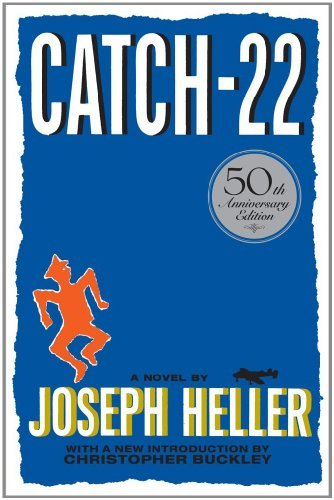 Joseph Heller Catch 22 0050 Edition;anniversary