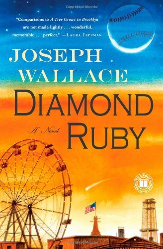 Joseph Wallace Diamond Ruby