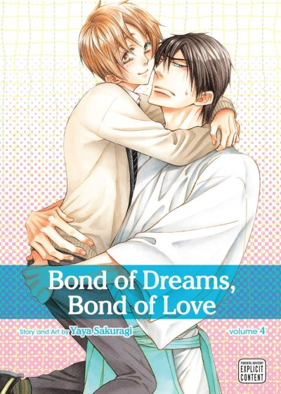 Yaya Sakuragi Bond Of Dreams Bond Of Love Vol. 4 Original