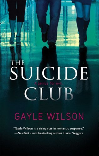 Gayle Wilson The Suicide Club