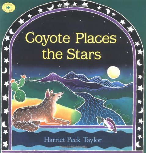 Harriet Peck Taylor Coyote Places The Stars
