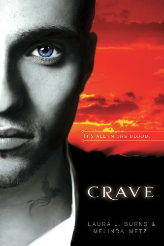 Laura J. Burns Crave