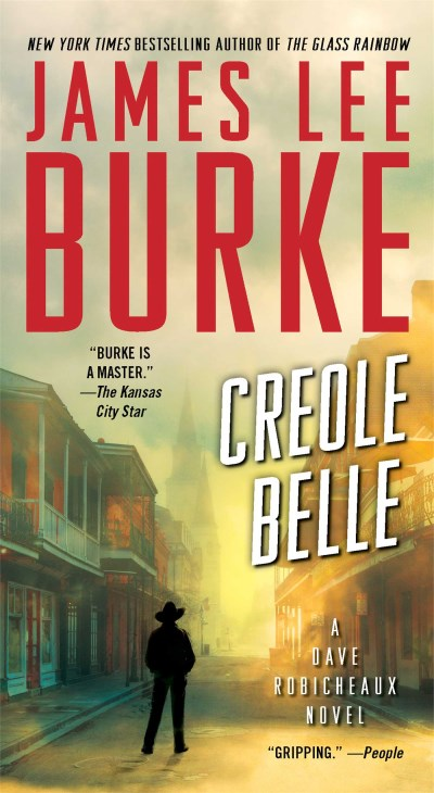 James Lee Burke Creole Belle