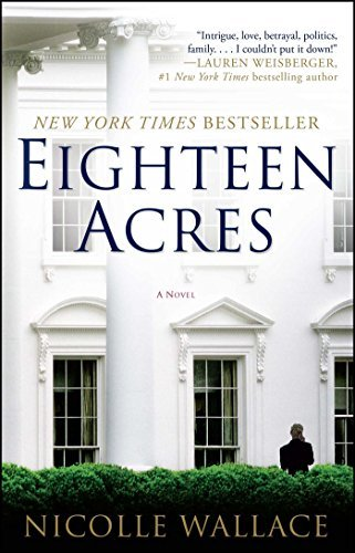 Nicolle Wallace Eighteen Acres