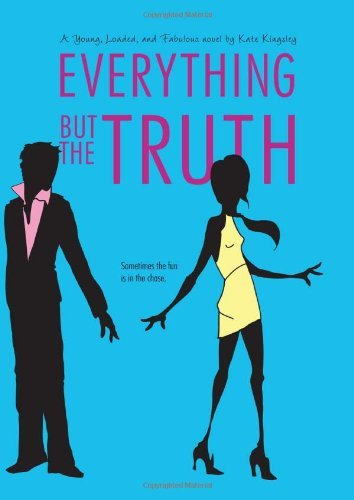 Kate Kingsley Everything But The Truth