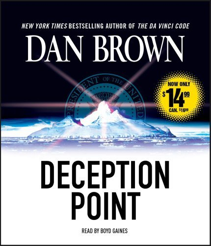 Dan Brown Deception Point Abridged