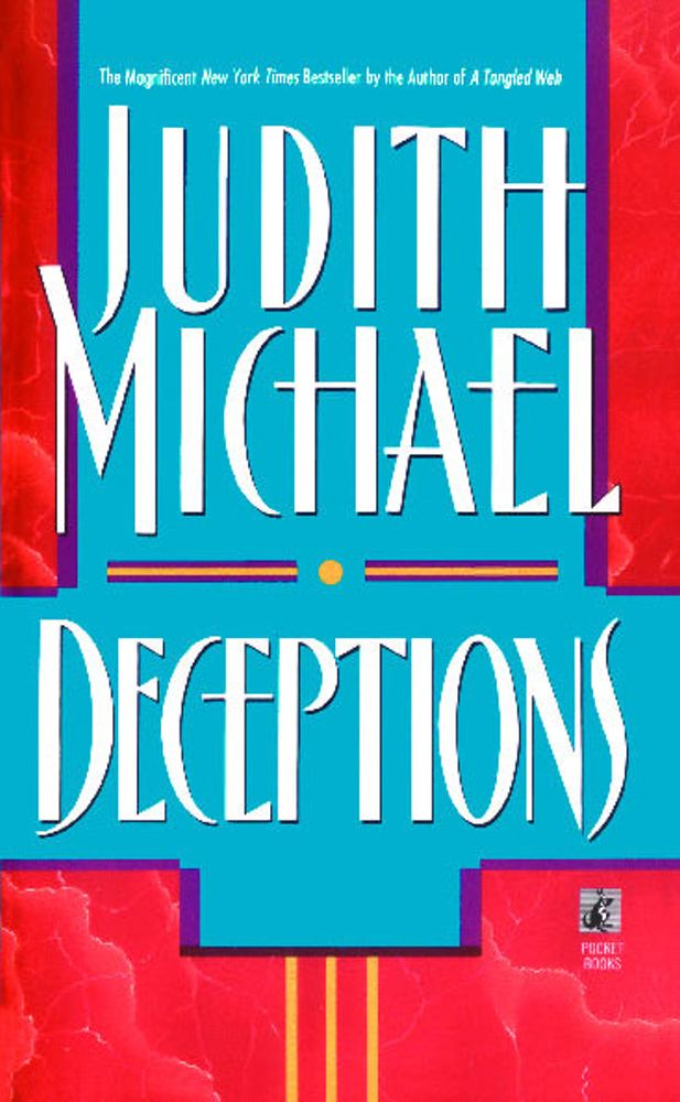 Judith Michael Deceptions