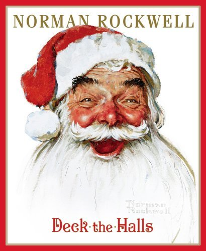 Norman Rockwell Deck The Halls