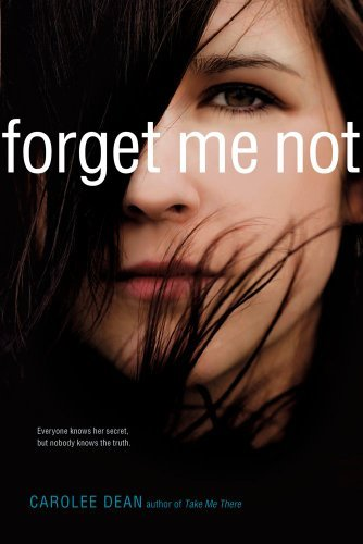 Carolee Dean Forget Me Not