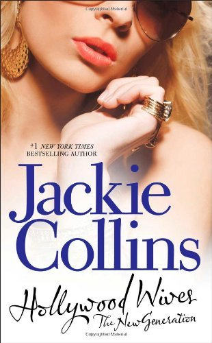 Jackie Collins Hollywood Wives