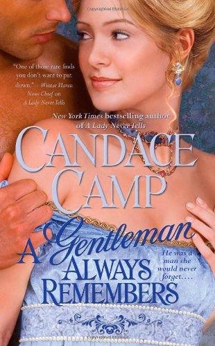 Candace Camp A Gentleman Always Remembers
