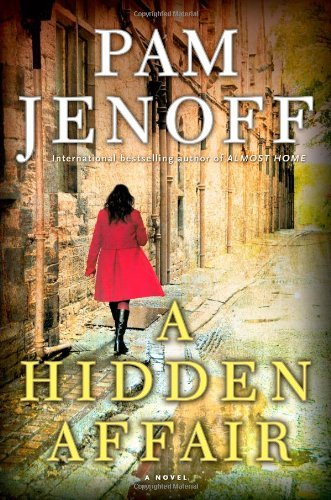 Pam Jenoff A Hidden Affair