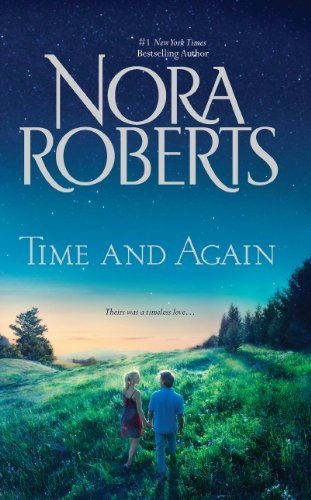 Roberts Nora Time And Again