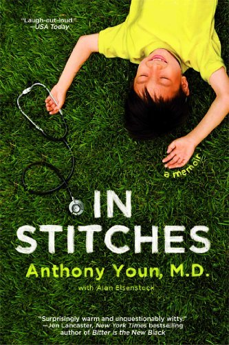 Anthony Youn In Stitches
