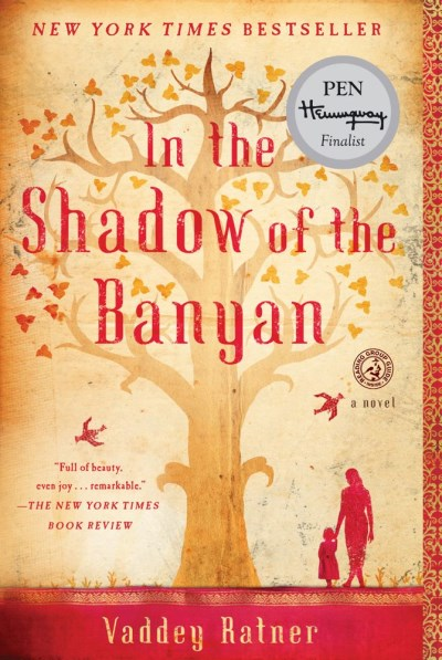 Vaddey Ratner In The Shadow Of The Banyan