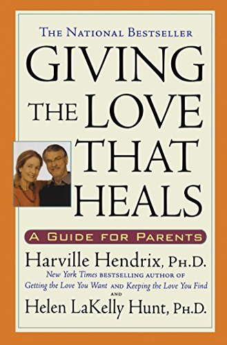 Harville Hendrix Giving The Love That Heals