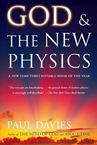 Paul Davies God And The New Physics