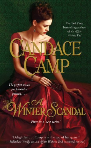 Candace Camp A Winter Scandal